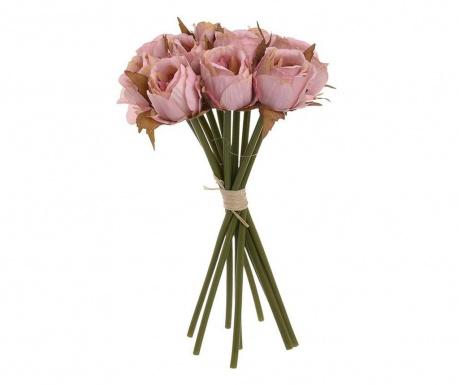 Букет изкуствени цветя Roses