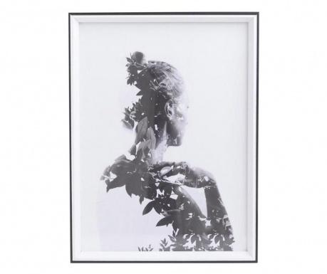 Картина Woman Figure 30x40 см
