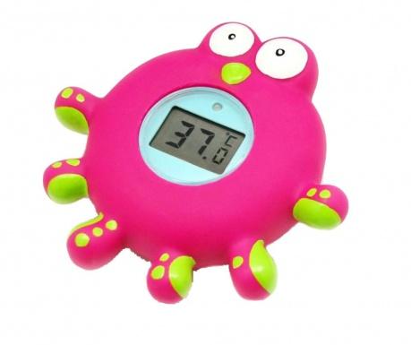 Termometr do wanny Octopus