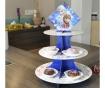 17-delni set za mafine Frozen Cupcakes