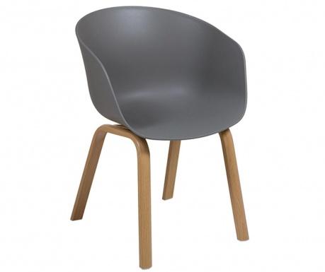 Stolica Gala Grey