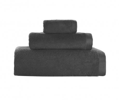 Комплект 3 кърпи за баня Alfa Grey