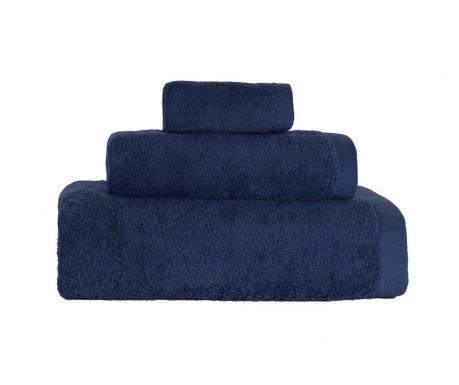 Комплект 3 кърпи за баня Alfa Azul