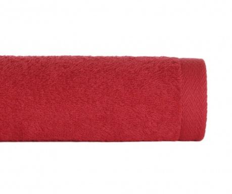 Kopalniška brisača Alfa Bordeaux 30x50 cm