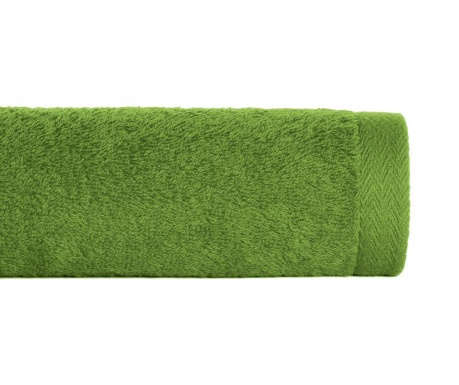 Alfa Green Echo Fürdőszobai törölköző