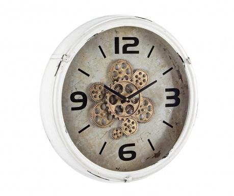 Nástěnné hodiny Engrenage