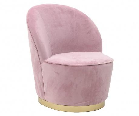 Стол Sansa Pink Golden