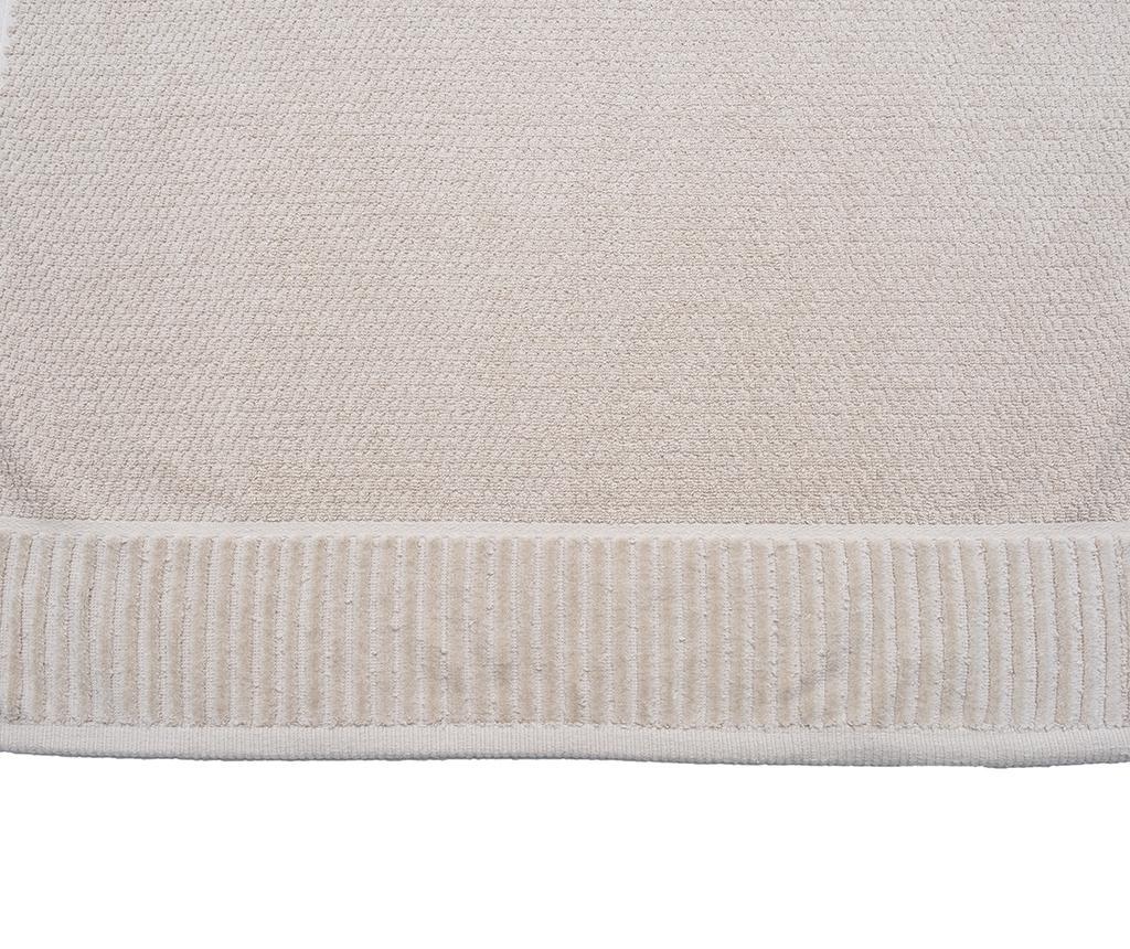 Prosop de baie Suprem Cream 50x100 cm