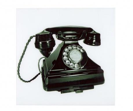 Obraz Telephone 50x50 cm