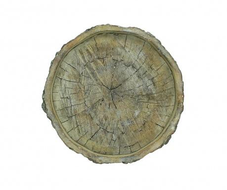 Декоративно плато Wood