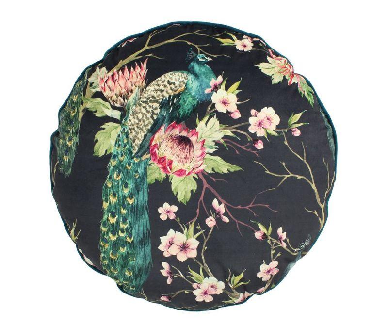 Florala Ülőpárna 45 cm