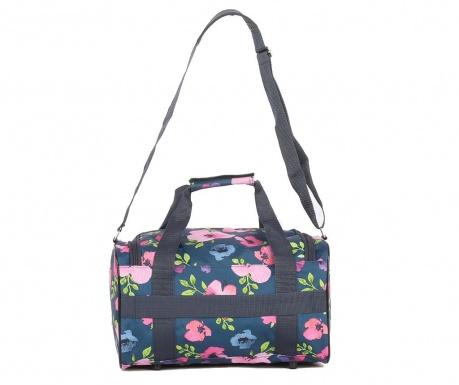 Cestovní taška Floral