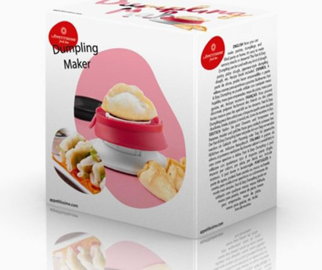 Kalup za knedle Fast and Easy Dumpling