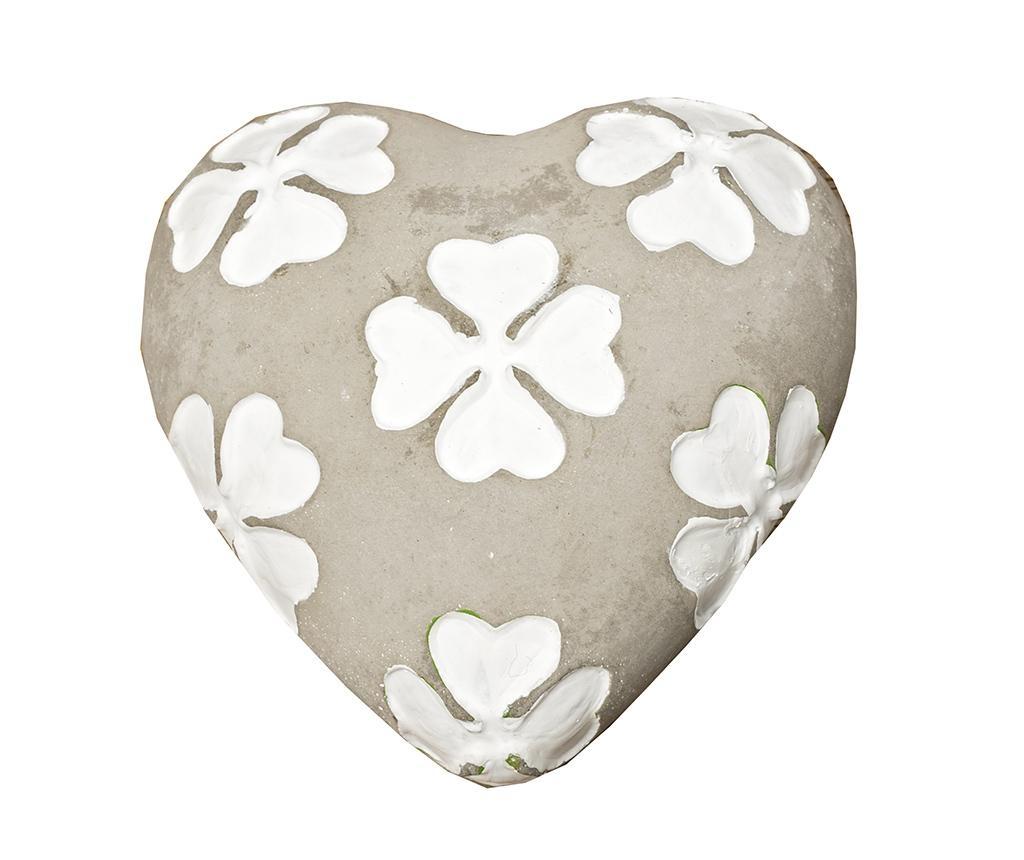 Decoratiune Lucky Heart