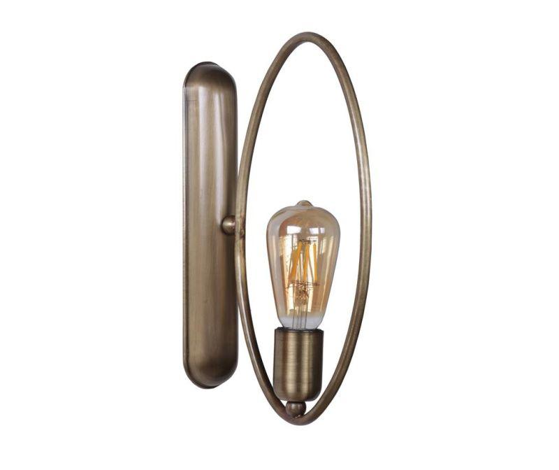 Instrusia Fali lámpa