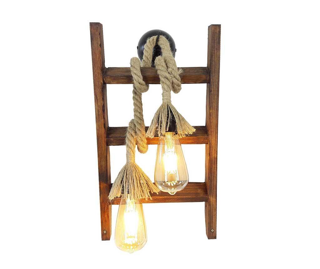 Billy Bob Fali lámpa
