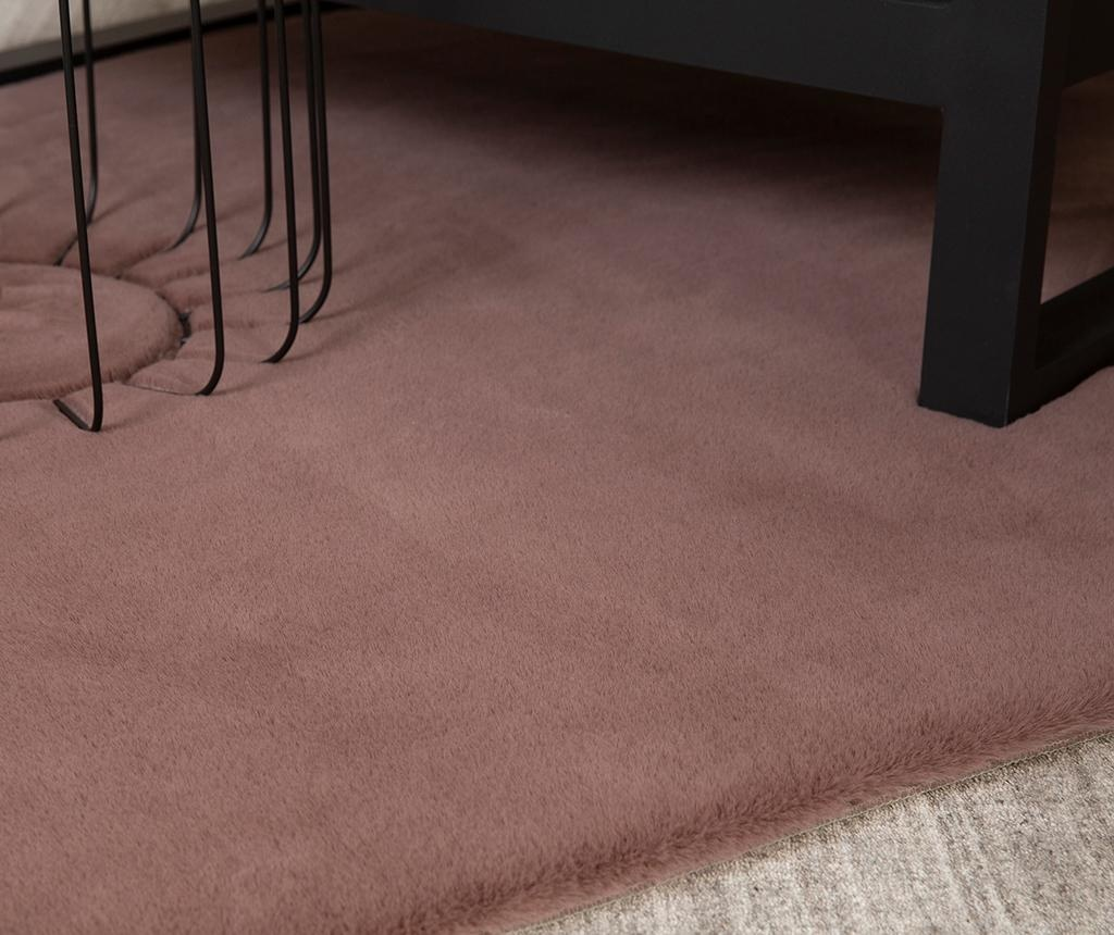 Covor Mambo Pink 60x100 cm