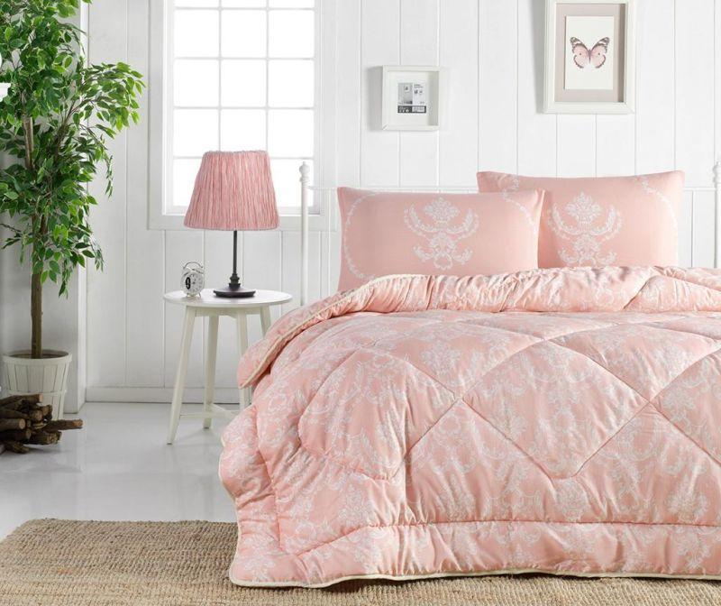 Pilota Pure Pink 195x215 cm