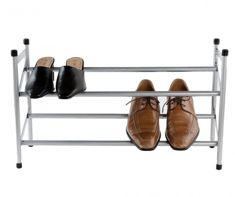Επεκτάσημος οργανωτής παπουτσιών Dave