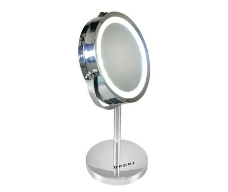 Kozmetično ogledalo z LED sijalko Marion