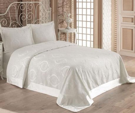 Zestaw na łóżko Double Rose Cream
