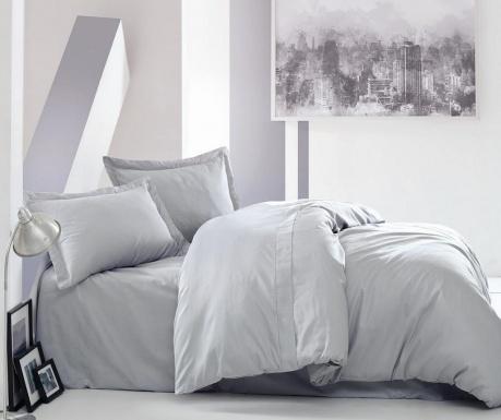 Спално бельо King Satin Elegant Grey