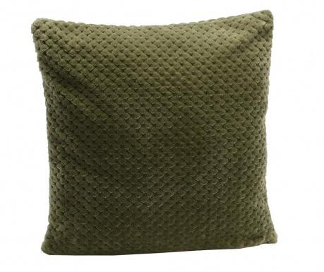 Διακοσμητικό μαξιλάρι Damier Kaki 40x40 cm