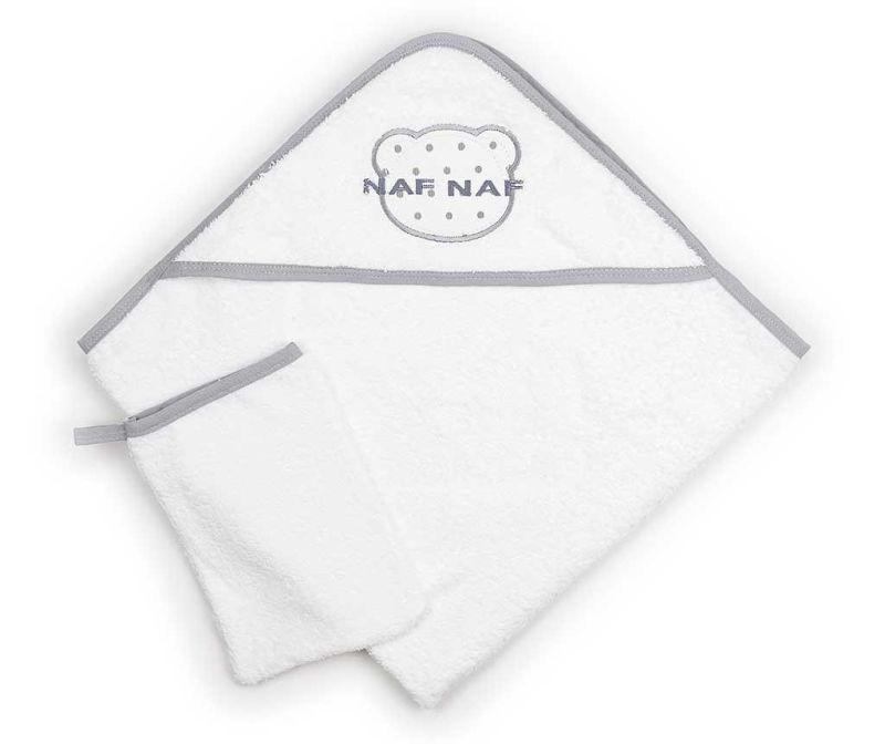 Sada ručník s kapucí a koupelová rukavice Once Upon a Time
