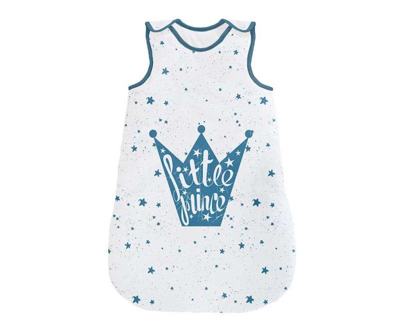 Otroška spalna vreča Little Prince 6-12 mesecev