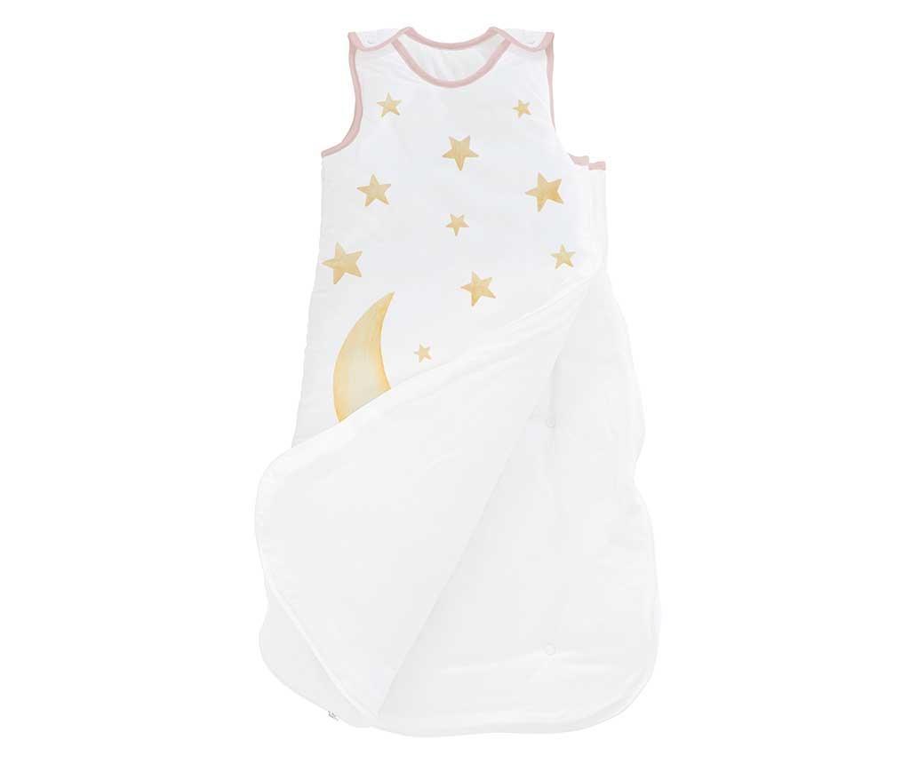 Otroška spalna vreča Marlon Night Pink 12-24 mesecev