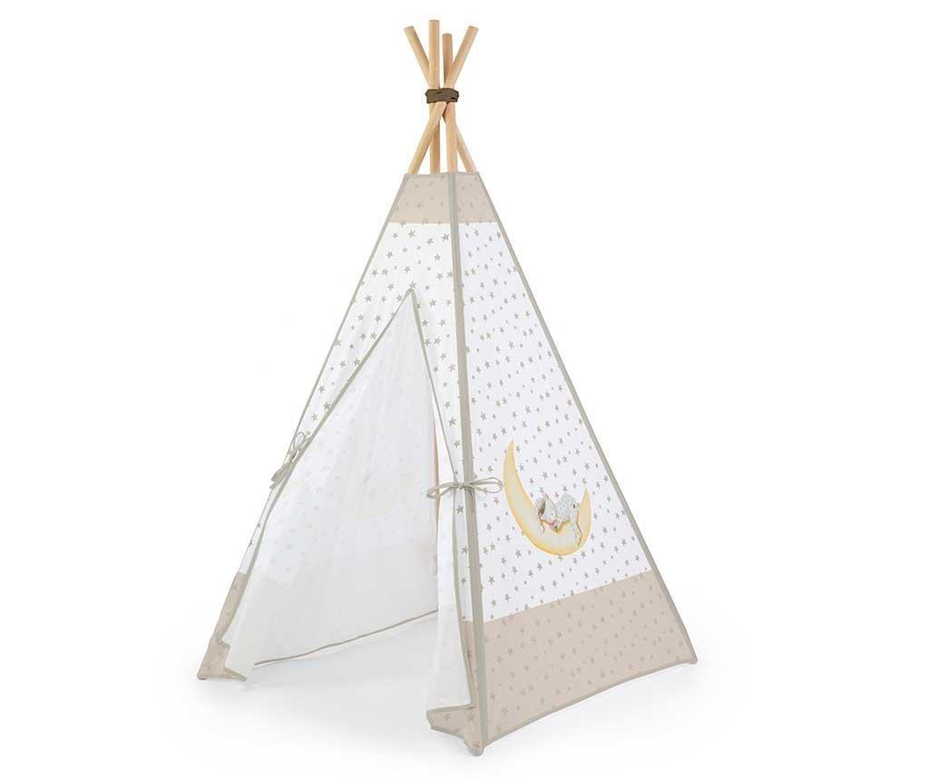 Šator za igru Marlon Night Beige