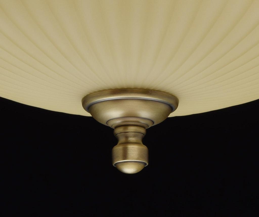 Stropna svjetiljka Jeff