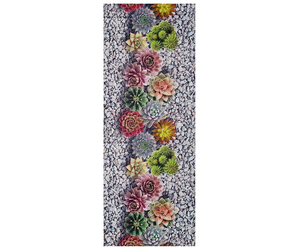 Covor Sprinty Cactus 52x100 cm