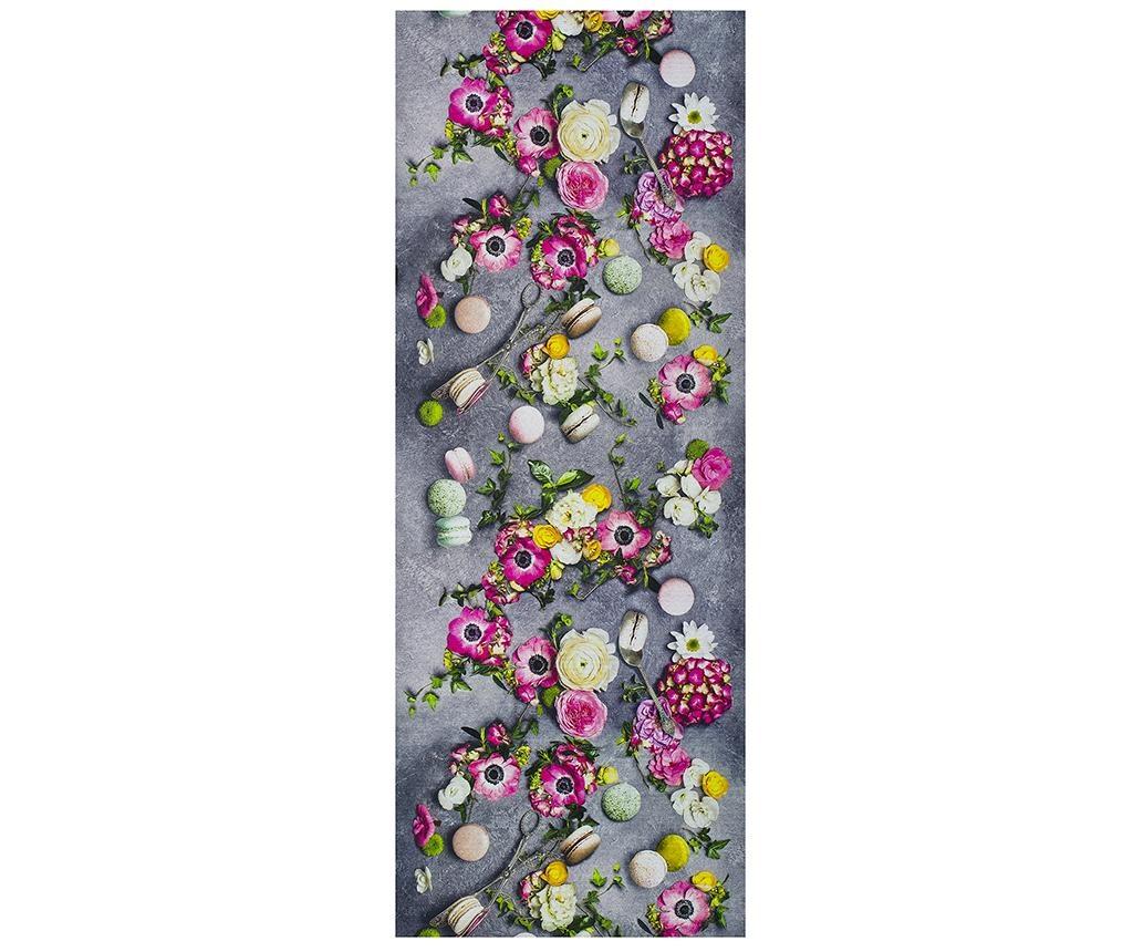 Tepih Sprinty Macaron 52x100 cm