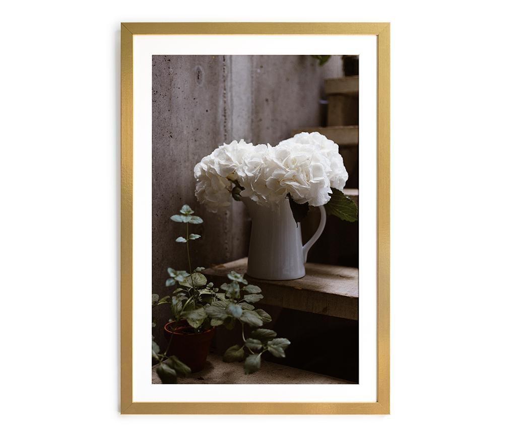 Tablou Bouquet 40x60 cm