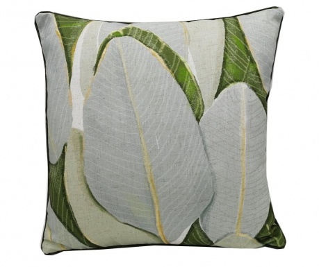 Perna decorativa Leaf 45x45 cm