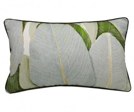 Perna decorativa Leaf 30x50 cm