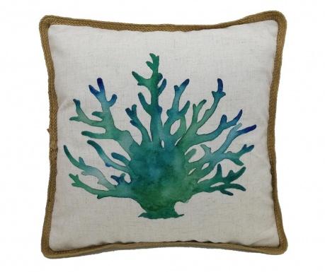 Perna decorativa Coral 45x45 cm