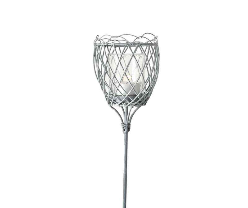 Свещник Elegance Knit