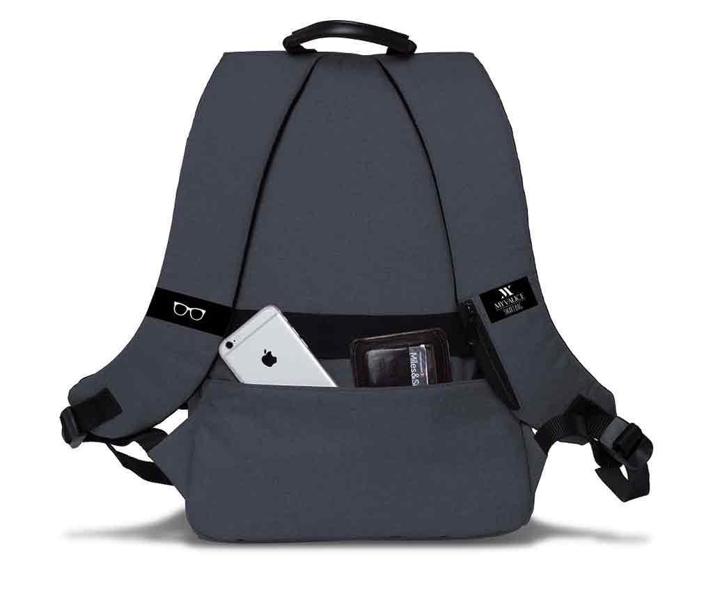 Batoh USB Yosit Dark Grey