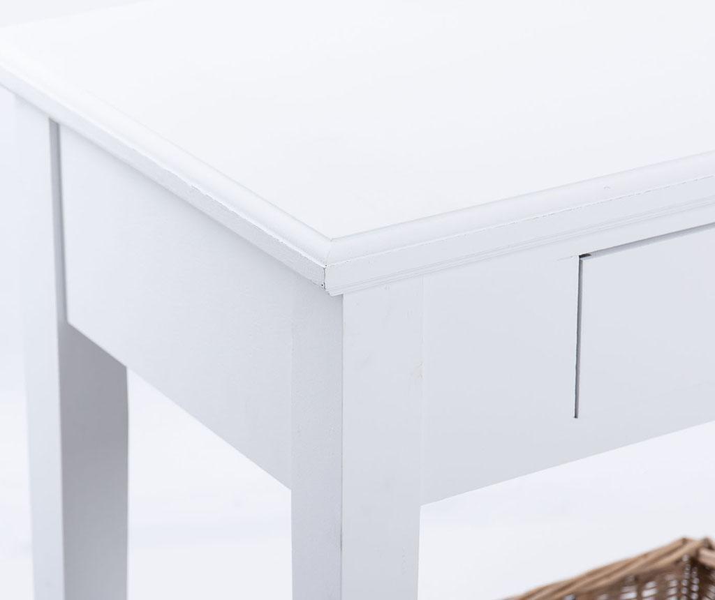 Konzolový stolík Geva