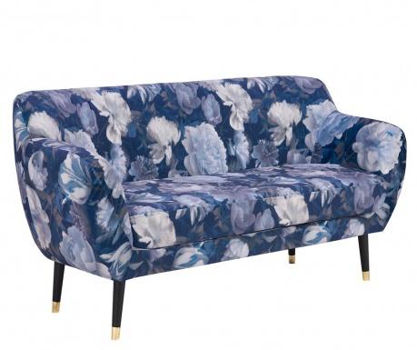 Benito Floral Pattern Háromszemélyes kanapé
