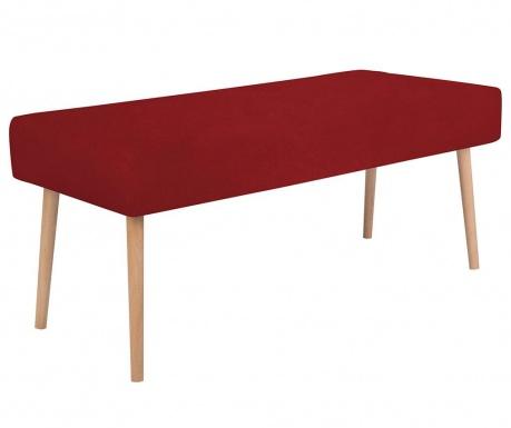 Bergamot Red Pad