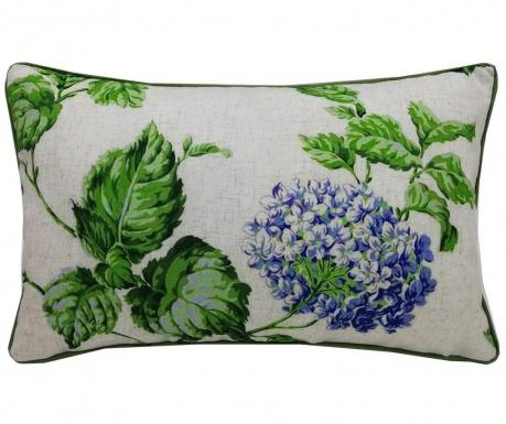 Poduszka dekoracyjna Lilac 30x50 cm