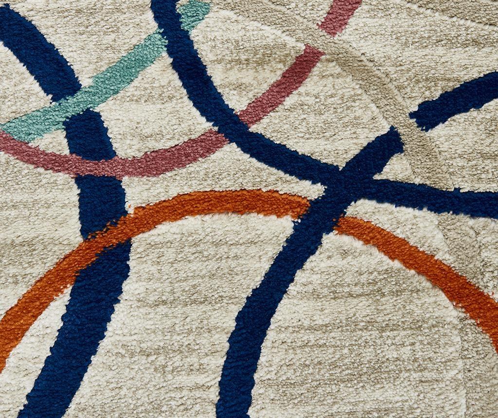Rings Multi Szőnyeg 80x150 cm