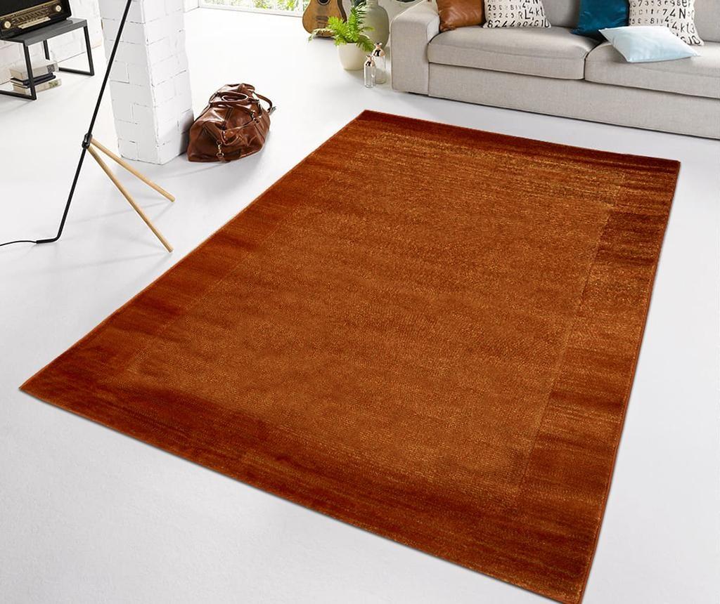 Preproga Sienna Orange 120x160 cm