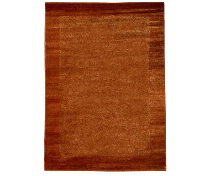 Sienna Orange Szőnyeg 80x150 cm