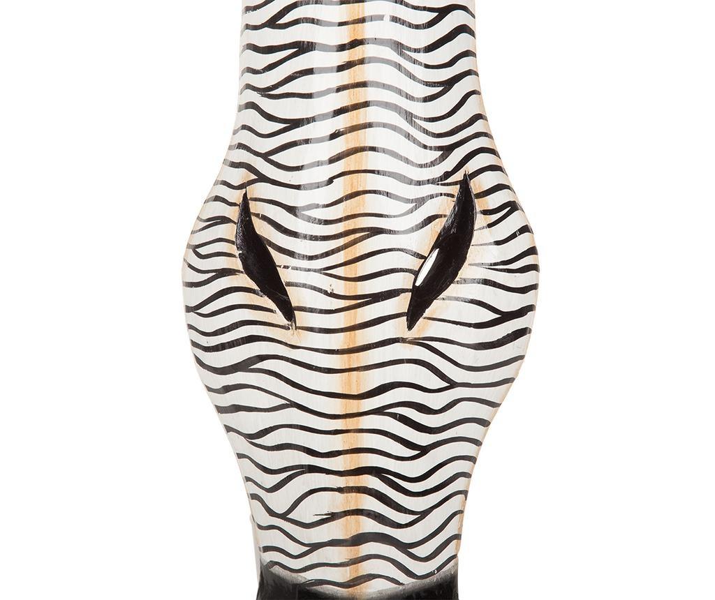 Zebra Fali dekoráció