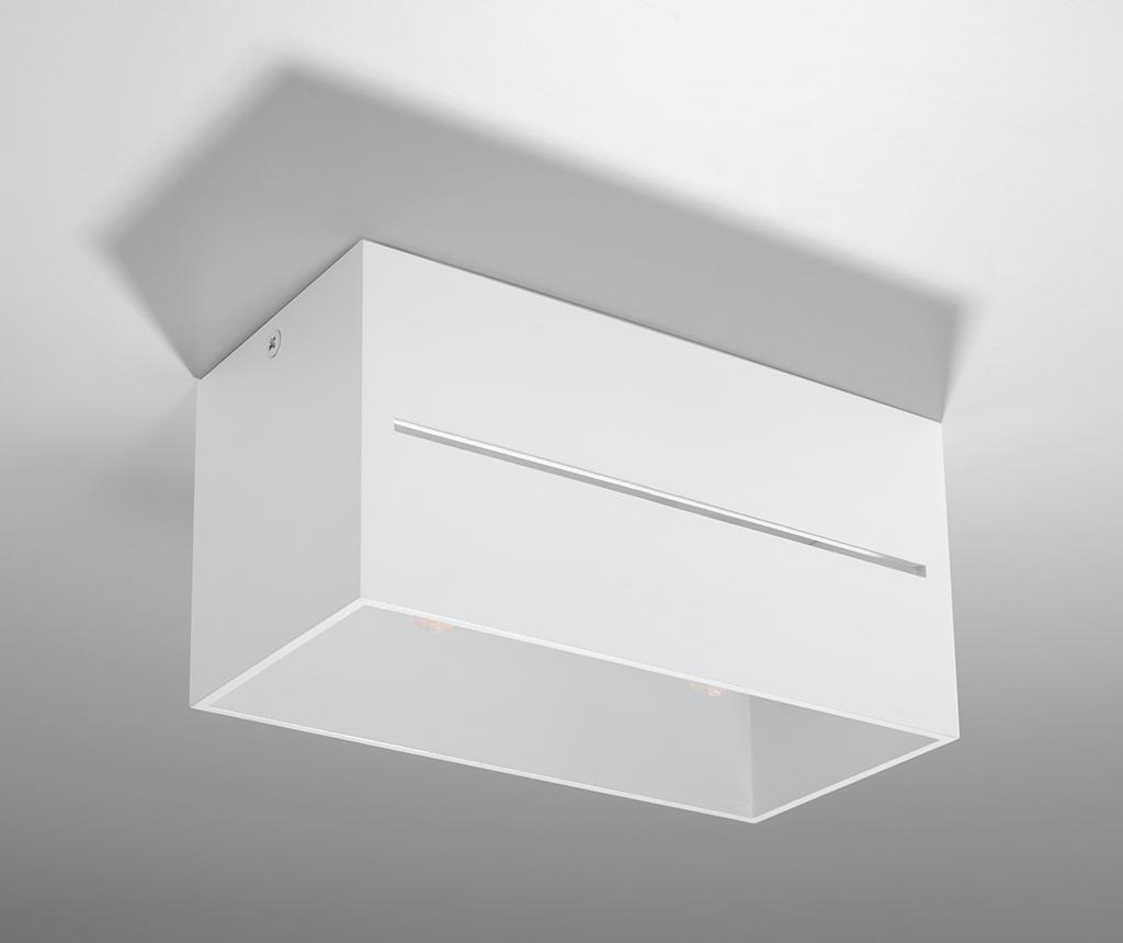 Plafoniera Lorum Two White