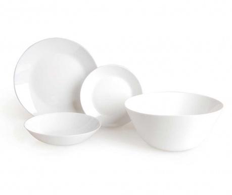 Сервиз за хранене 19 части Zelie Opal